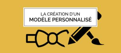 Vignette modèle personnalisé